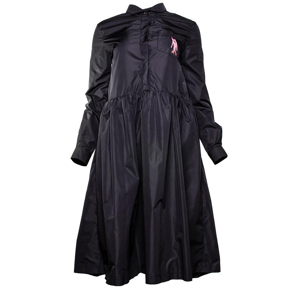Shrimps Size 10 Black Dress