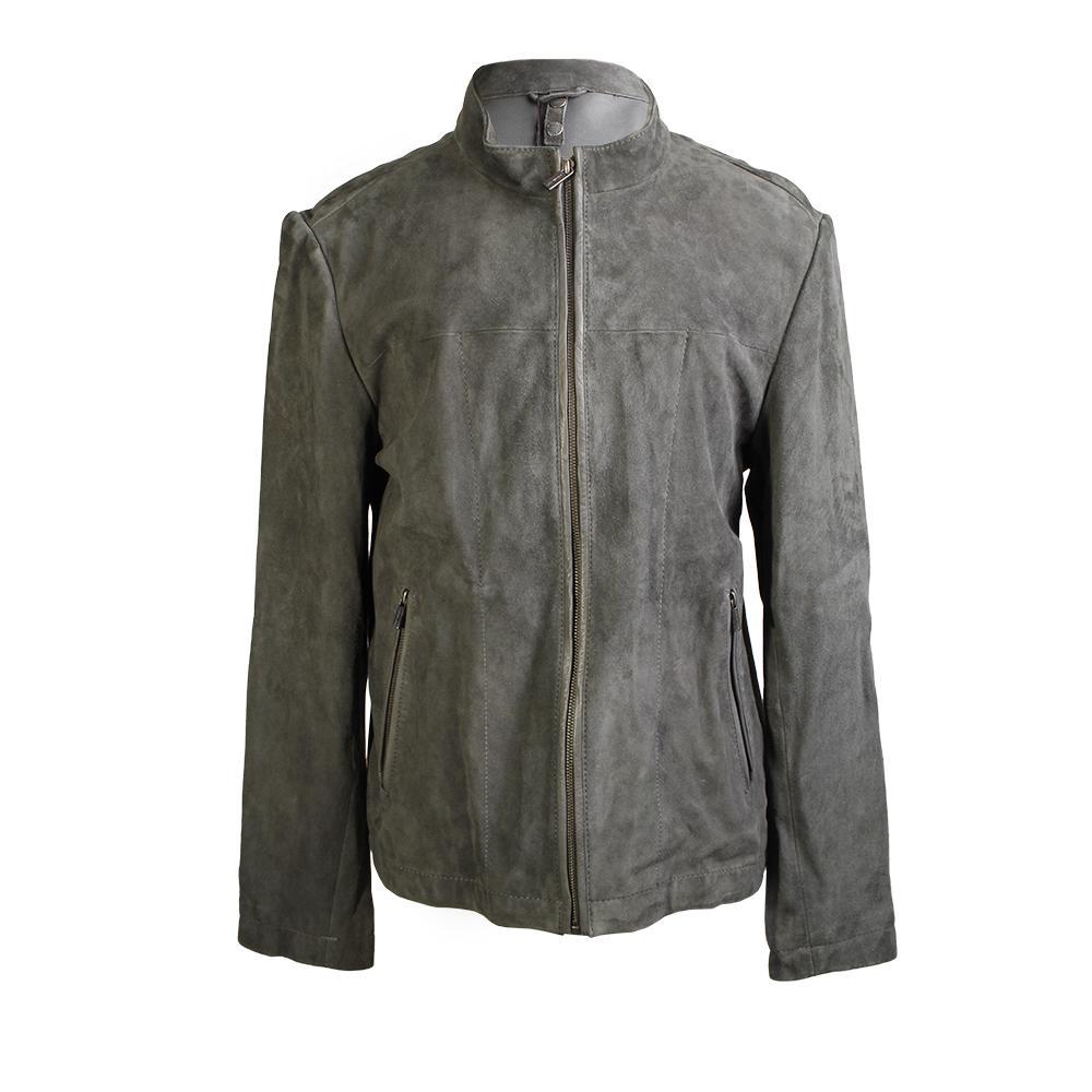 Michael Kors Size Medium Suede Jacket