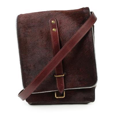 Brunello Cucinelli Crossbody Bag