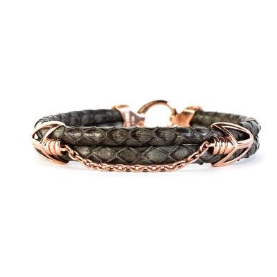 Stinghd Python Bracelet