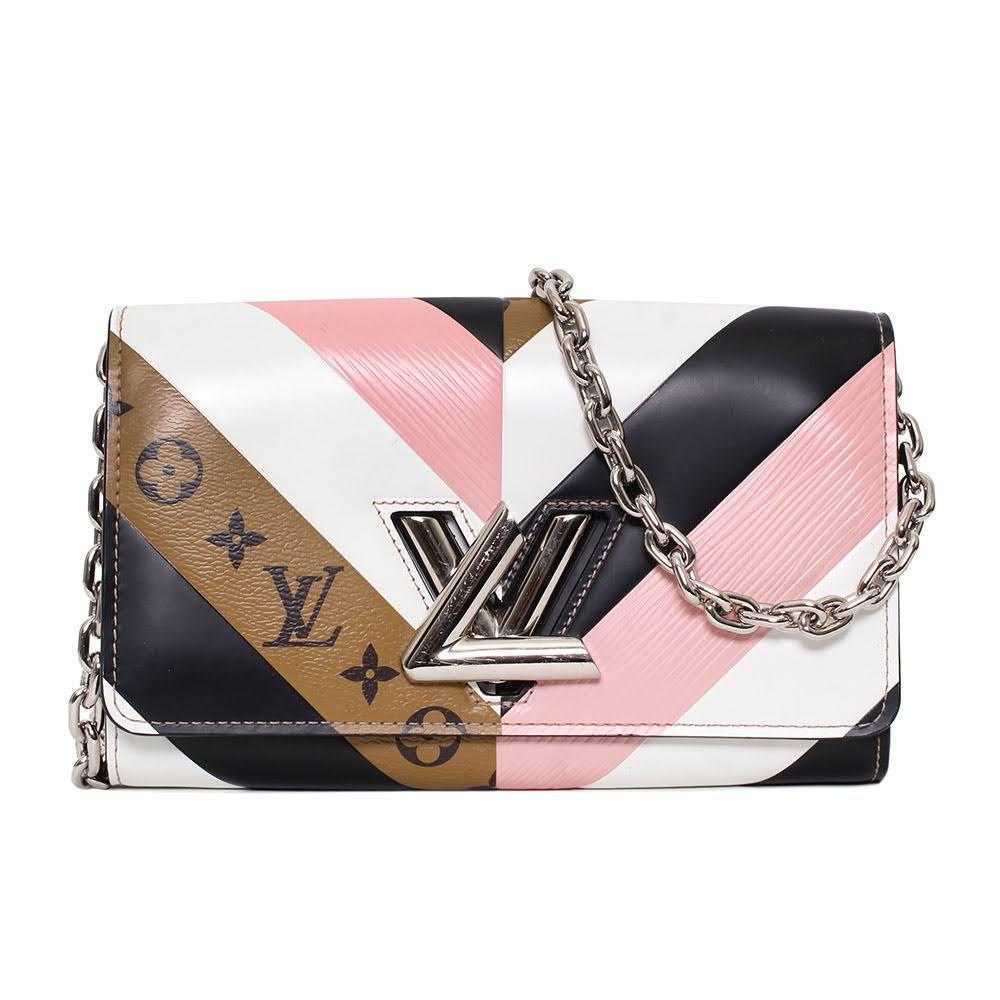Louis Vuitton Twist Belt Bag