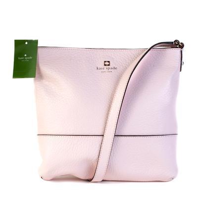 Kate Spade Pink Cross Body Handbag