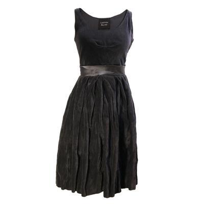 Lanvin Size 36 Short Dress