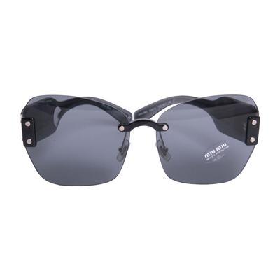 Miu Miu Black Sunglasses