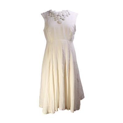 Milly Size 4 Short Dress
