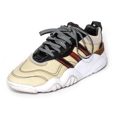 Adidas x Alexander Wang Size 8.5 Tan 2019 Sneakers