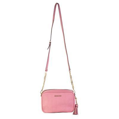 Michael Kors Pink Mid Handbag