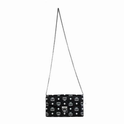 MCM Black Handbag