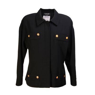 Vintage 90's Chanel Size 44 Jacket
