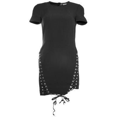 DSquared2 Size 42 Black Dress