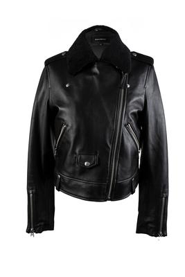 Mackage Size Small Black Jacket
