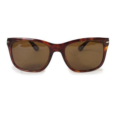 Persol Tortoise Shell Sunglasses
