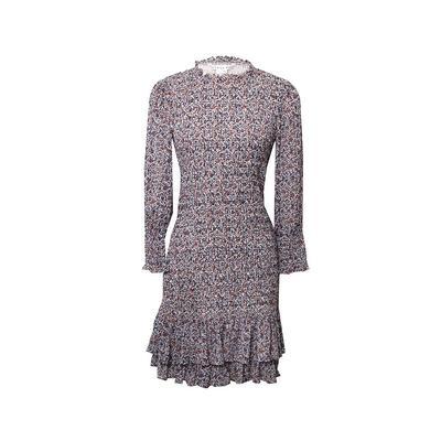 Veronica Beard Size XS Ruched Dress