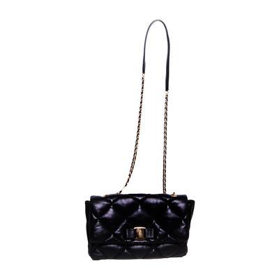 Salvatore Ferragamo Crossbody Handbag