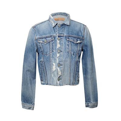 GRLFRND Size Small Cara Denim Jacket