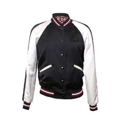 Coach Size XS Reversible Jacket