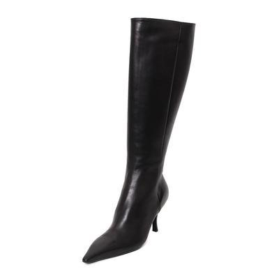 Prada Size 38.5 Black Boots