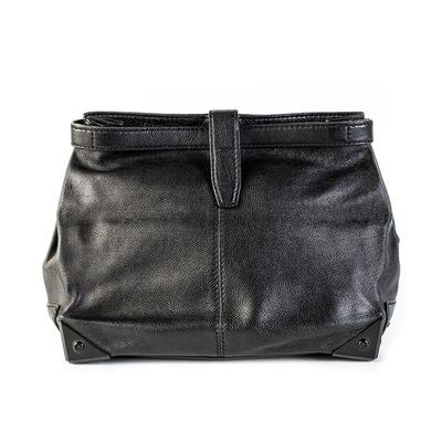 Alexander Wang Black Leather Clutch