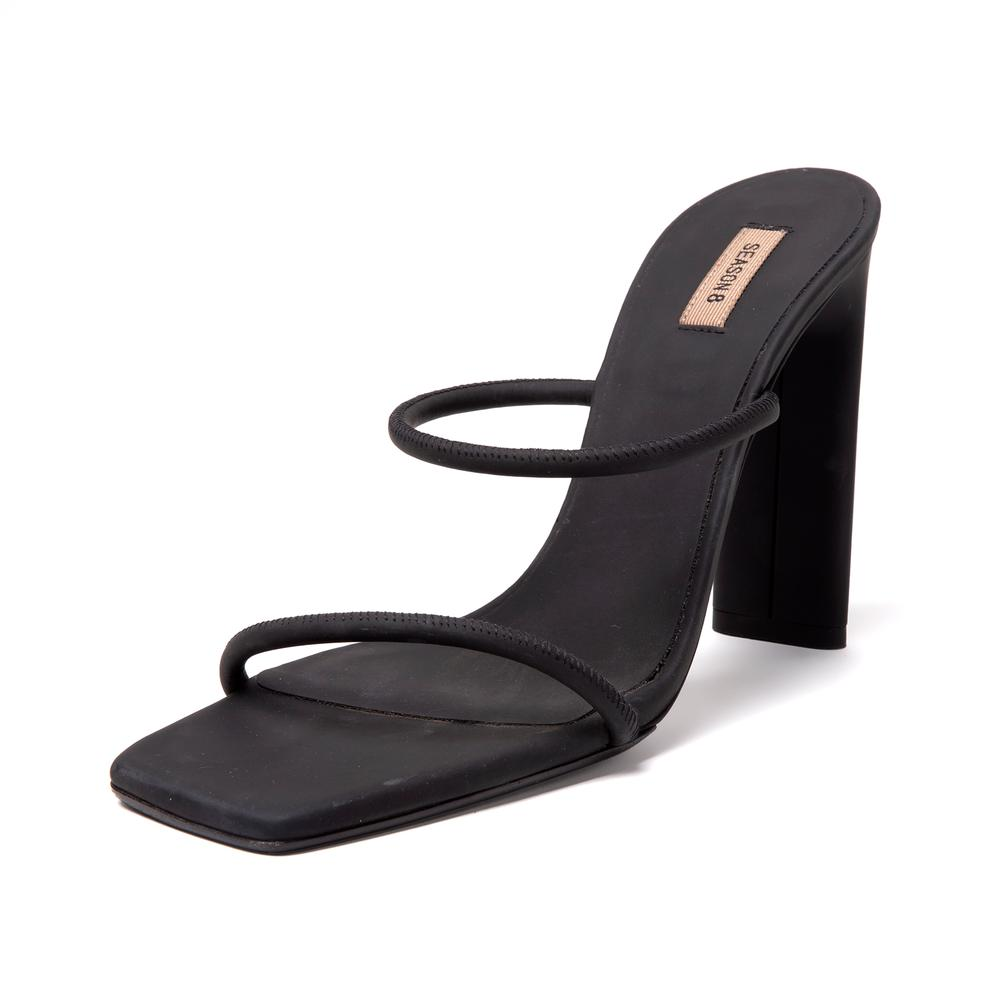 Yeezy Season 8 Size 6 Minimal Sandals