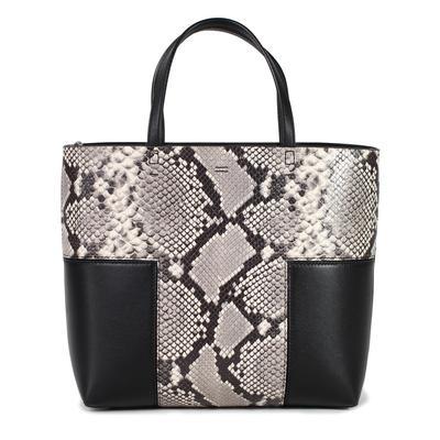 Tory Burch Snakeskin Handbag