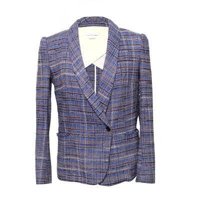 Isabel Marant Etoile Size 40R Tweed Blazer