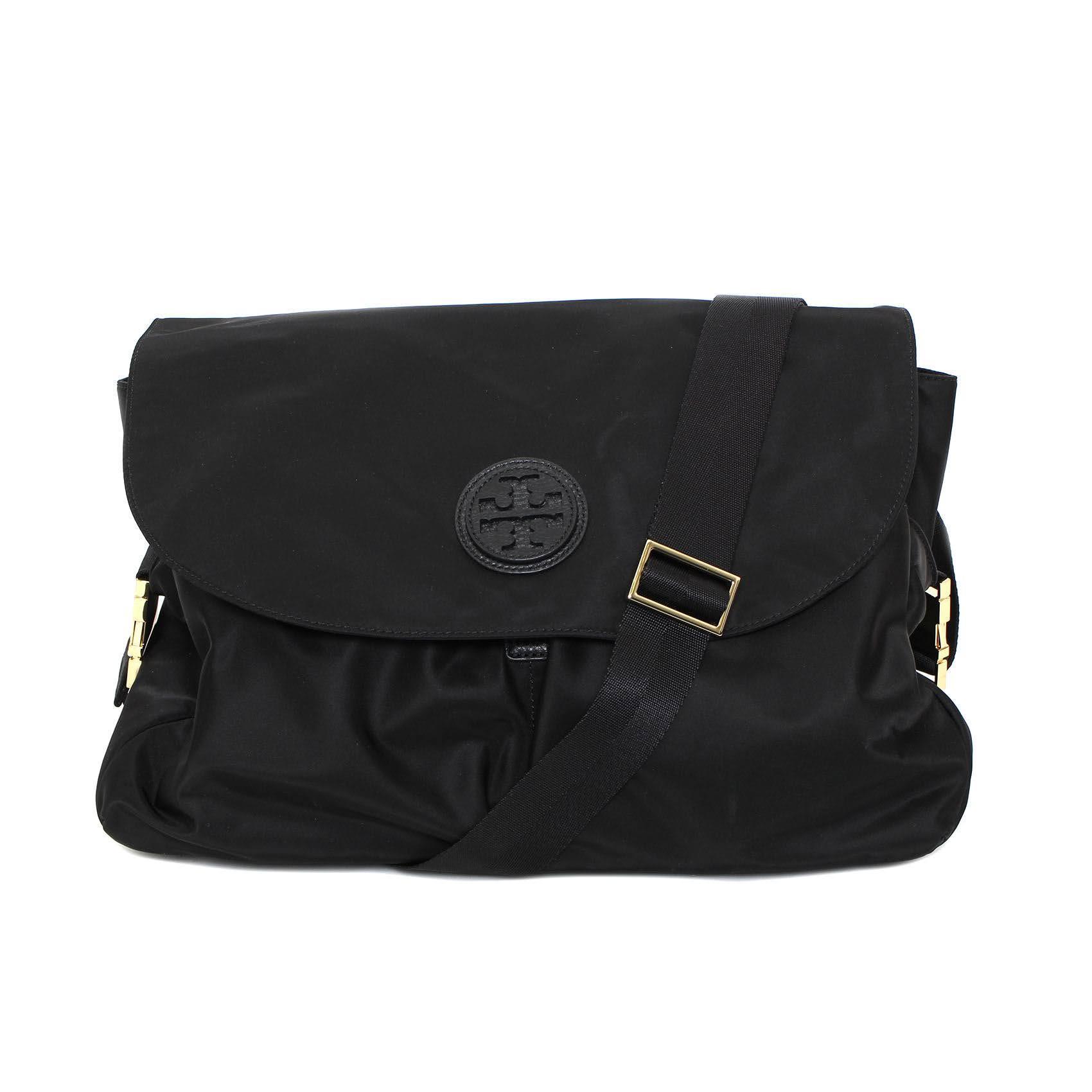 Tory Burch Nylon Baby Bag