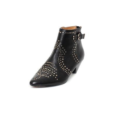 Joie Size 36.5 Bickson Boots