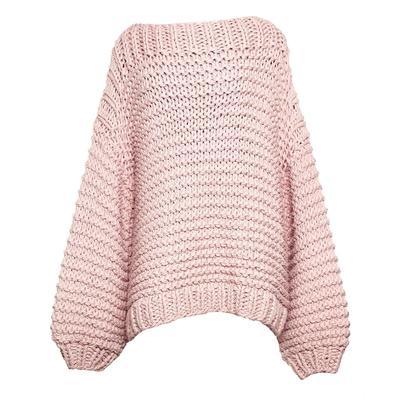 Heartworking Knitwear Size Medium Cotton Knit Sweater