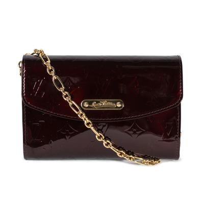 Louis Vuitton Vernis Crossbody