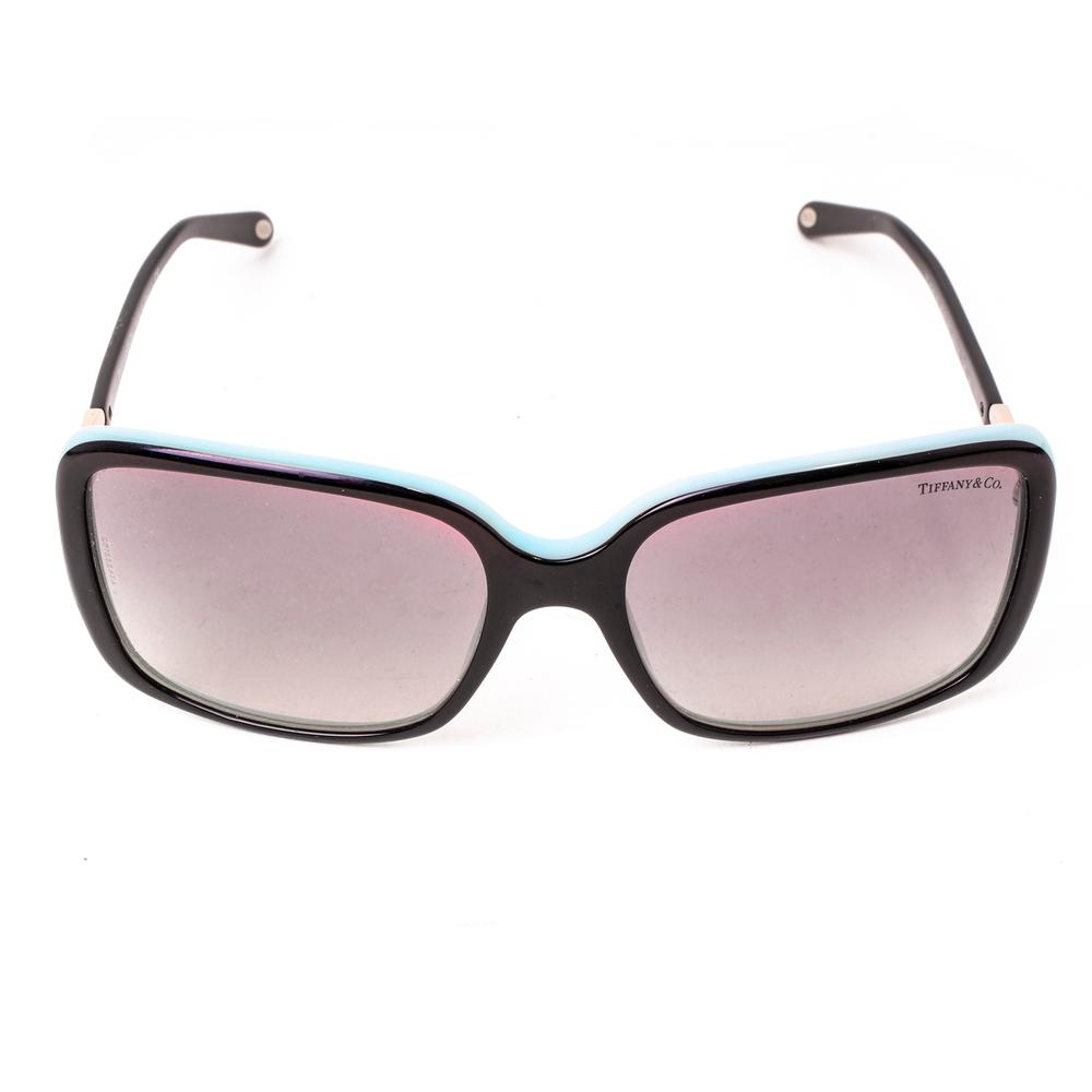 Tiffany & Co.Square Frame Sunglasses