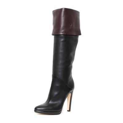 Giuseppe Zanotti Size 38.5 Knee High Boots