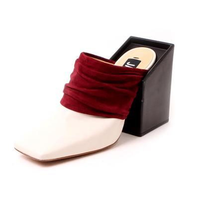 Jacquemus Size 38 Gitan Mules