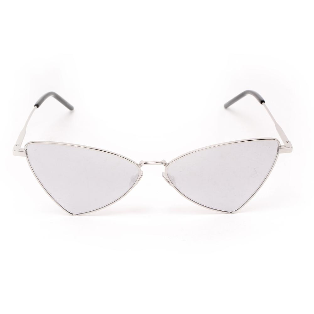Saint Laurent Kering Jerry Mirror Sunglasses