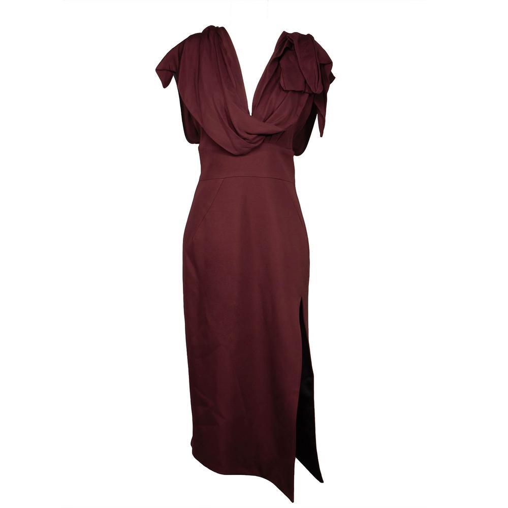 Maticevski Size 14 Cocktail Dress