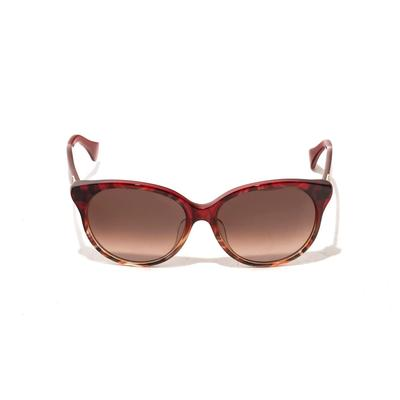 Emilio Pucci Havana Sunglasses