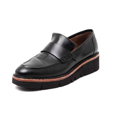 Rag & Bone Size 7 Leather Slip On Loafers