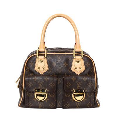 Louis Vuitton Mini Classic Handbag