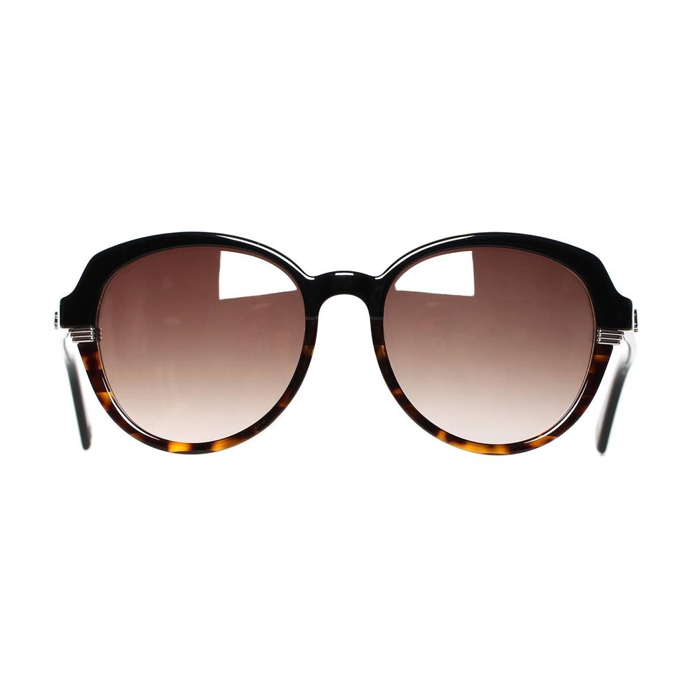 Christian Dior Black Tortoise Croisette Sunglasses