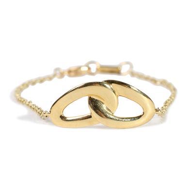 Ippolita Cherish Link Bracelet