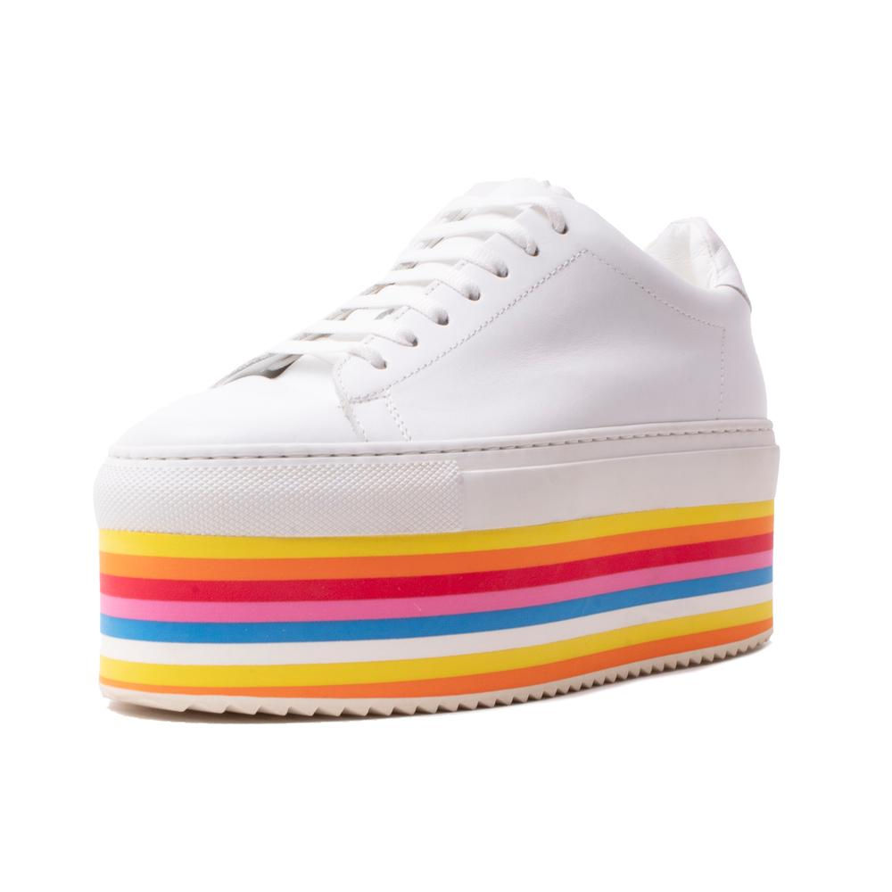 Joshua's Size 6 Platform Sneakers