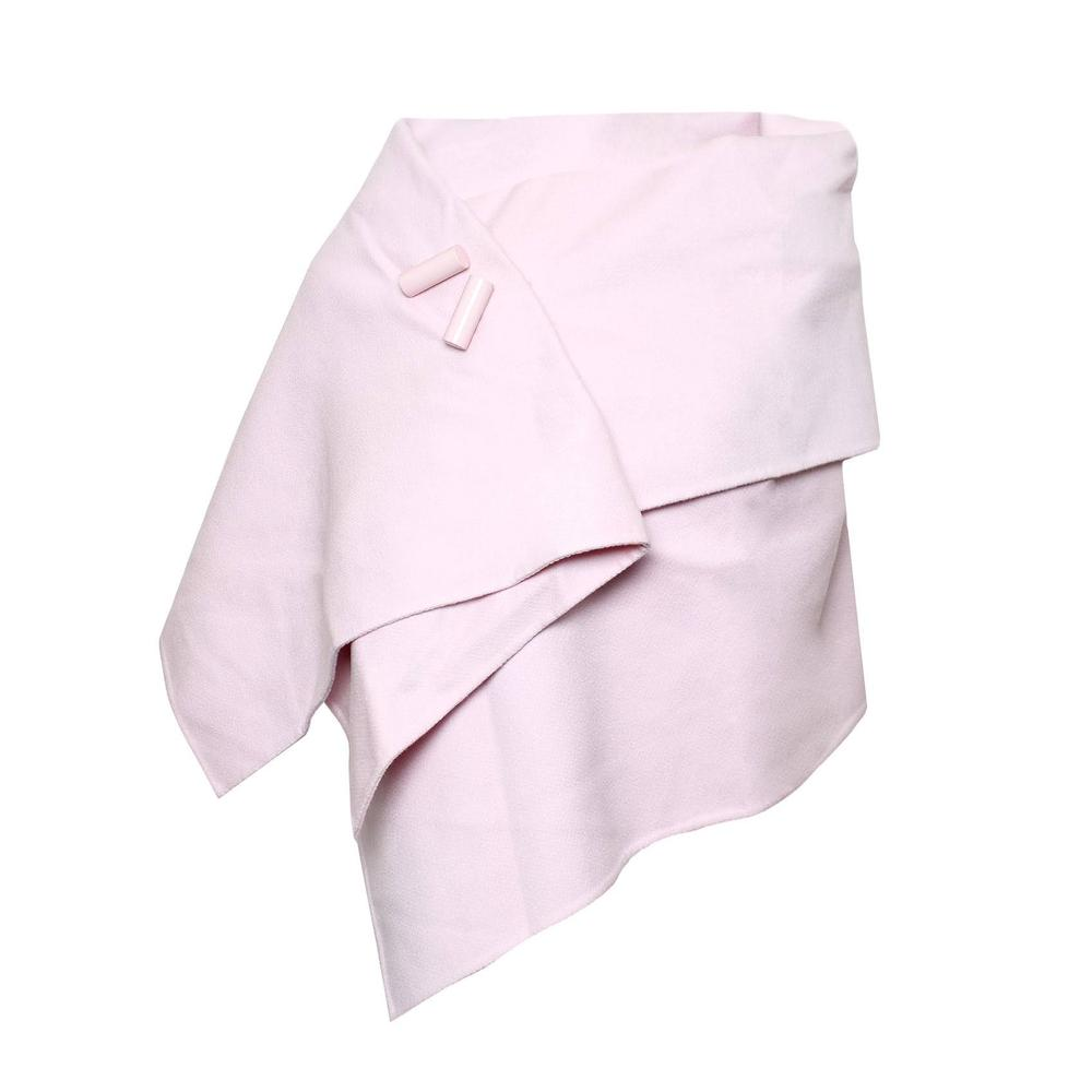 Louis Vuitton Pink Scarf