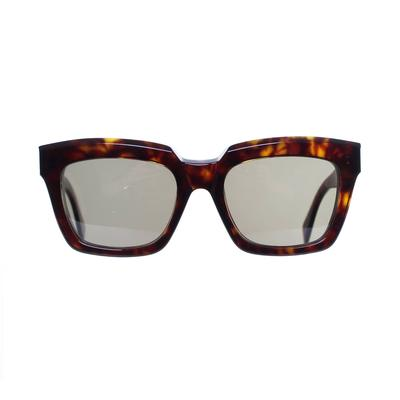 Celine Tortoise Square Sunglasses
