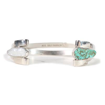 Lilly Barrack Cuff Bracelet
