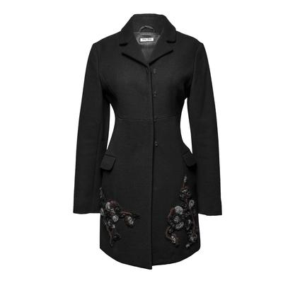 Miu Miu Size 42 Embellished Jacket