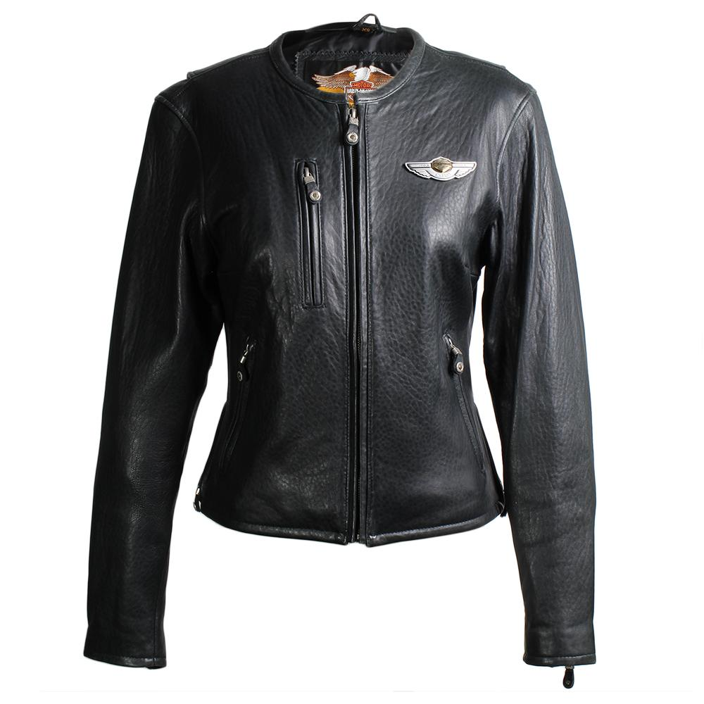 Harley Davidson Size Extra Small 100th Anniversary Riders Jacket
