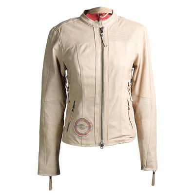 Harley Davidson Size Extra Small 3 Vent Gremlin Jacket