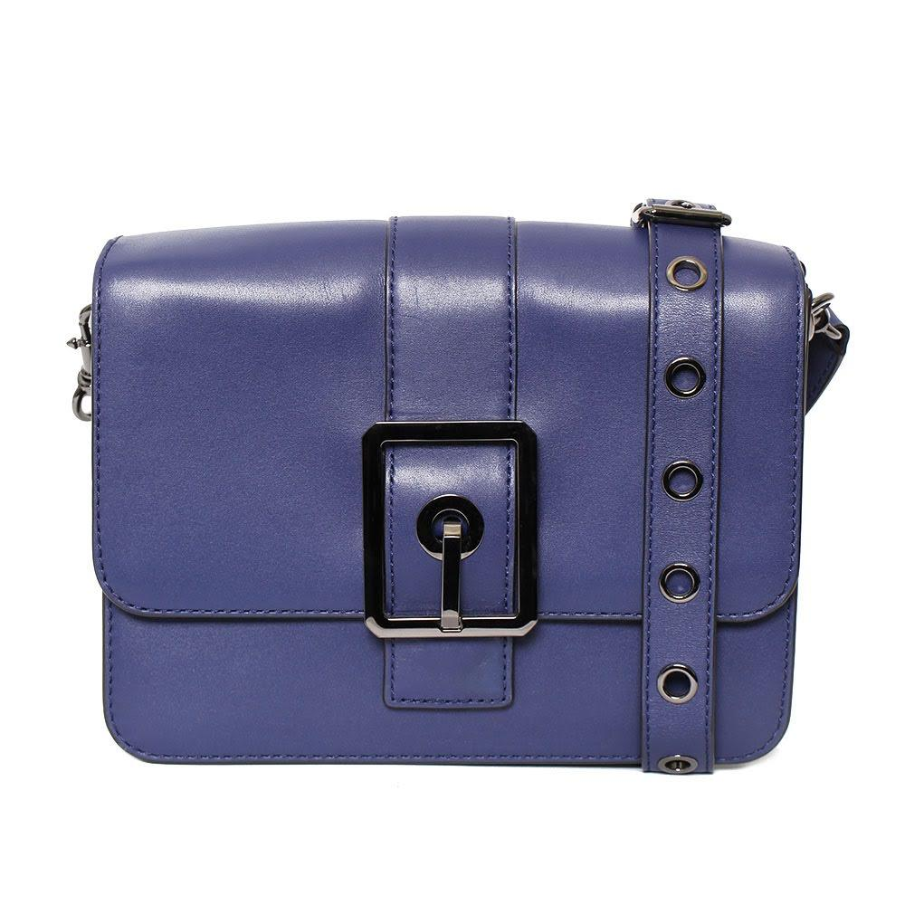 Rebecca Minkoff Purple Crossbody Bag