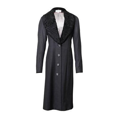 Pamella Roland Size 4 S Coat
