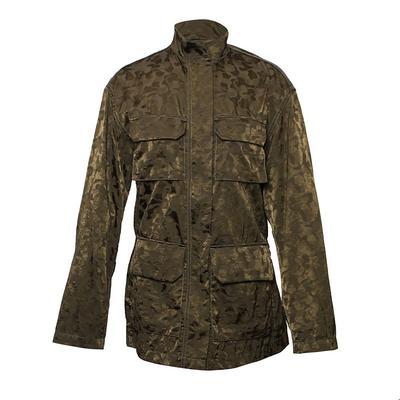 Nili Lotan Size XS Camo Jacket