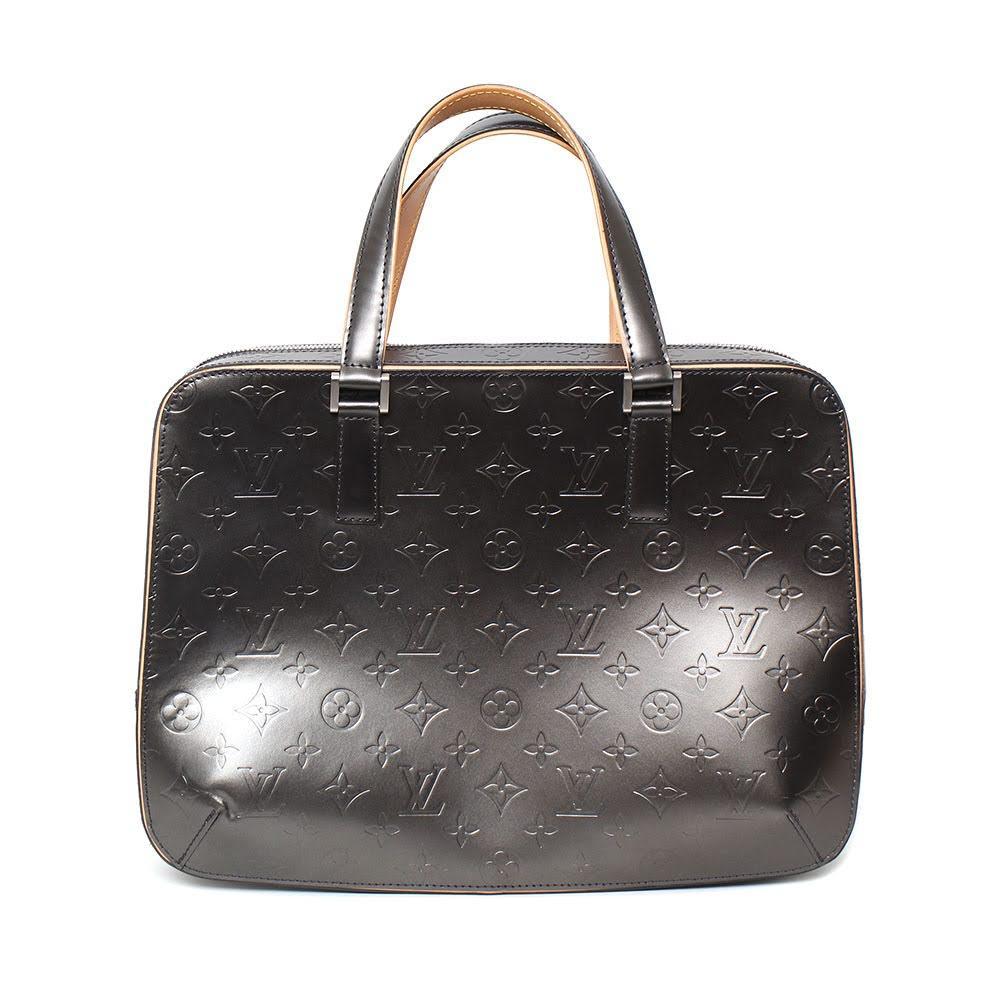 Louis Vuitton Malden Vernis Purse